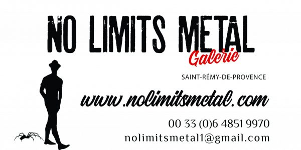 no limits metal